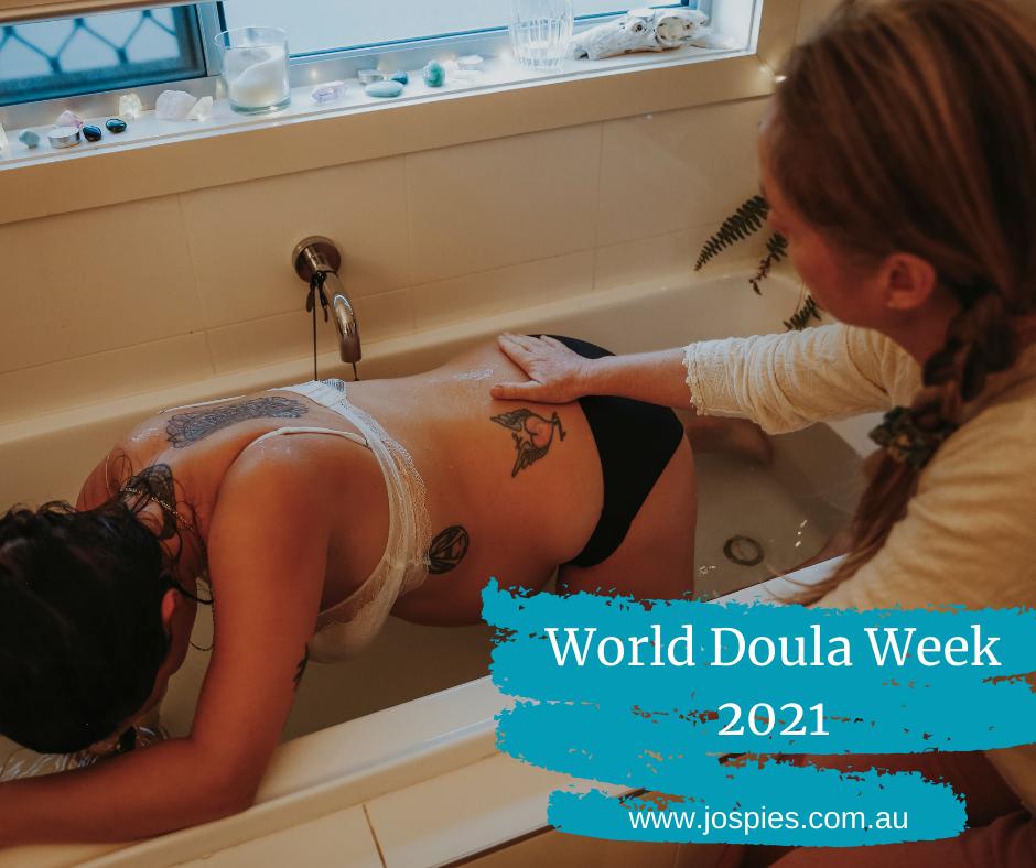 Doula Week