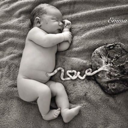 Doula Birthing